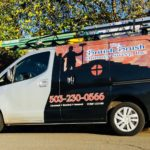 Chimney Sweep Portland OR